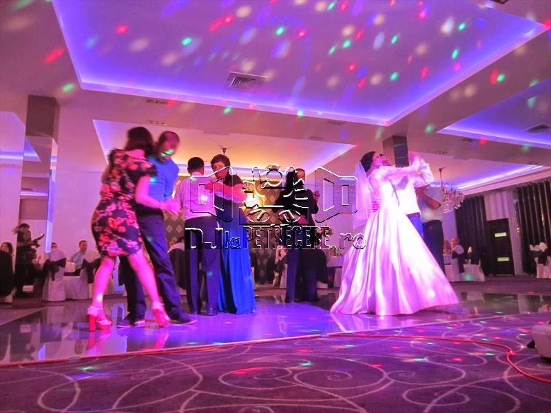 Nunta la Casa Brandusa cu DJ Cristian Niculici 3