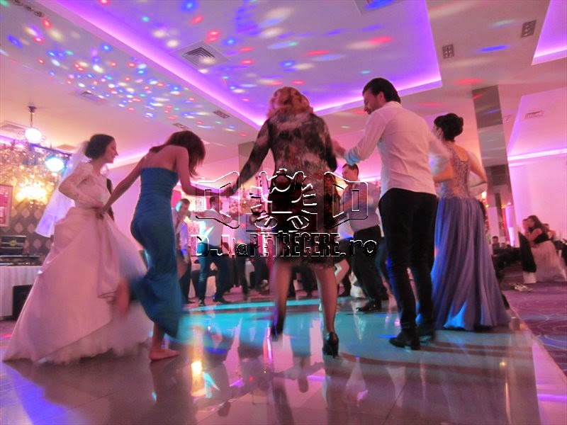 Nunta la Casa Brandusa cu DJ Cristian Niculici 6