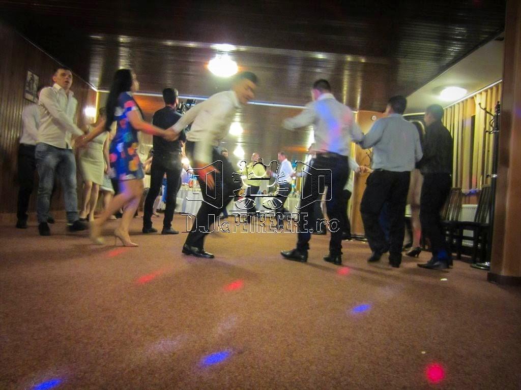 Club Calise - Botez cu DJ Cristian Niculici - 4