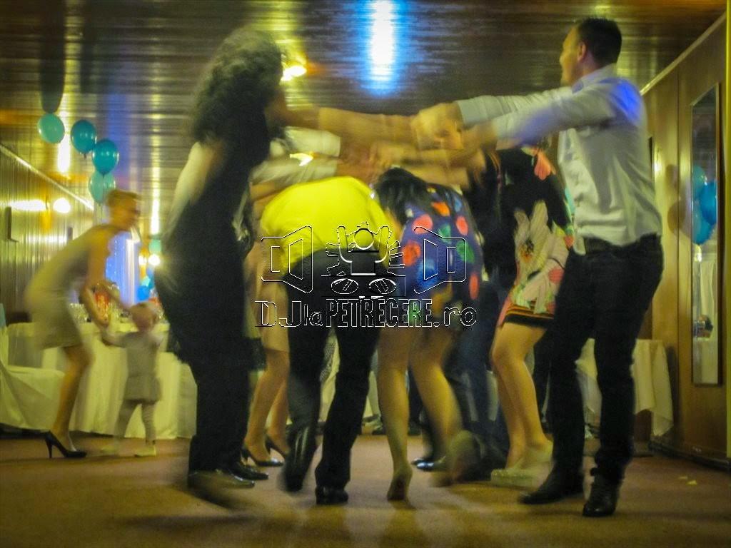Club Calise - Botez cu DJ Cristian Niculici - 6