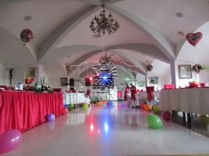 DJ botez la Cocosu Rosu | DJlaPetrecere.ro - 0768788228