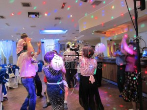 Botez - Restaurant Club Tom - DJ botez Bucuresti - 0768788228