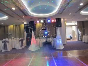 Nunta - Hotel Minerva - DJlaPetrecere.ro - dj nunta Bucuresti