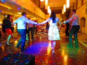 Botez la Mc Moni's cu DJlaPetrecere.ro - DJ CRISTIAN NICULICI