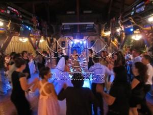 Nunta la Hanul Vlasia cu DJ Cristian Niculici - dj nunta Ilfov 3