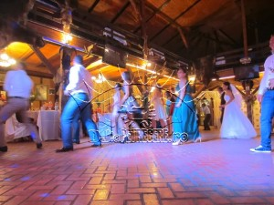 Nunta la Hanul Vlasia cu DJ Cristian Niculici - dj nunta Ilfov 5