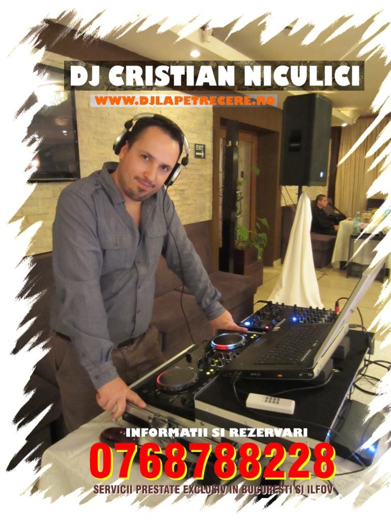 DJ nunta Bucuresti